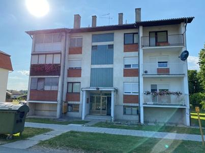 Đurđenovac, Ul. grada Vukovara 1a